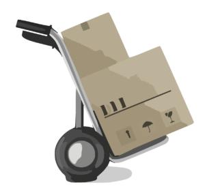 Kurierfahrten | Lieferservice | Lieferungen | Bundesweite Lieferung